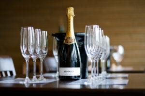 Champagne Workshop